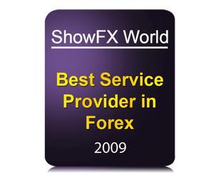 Top ten forex brokers in the world 2013