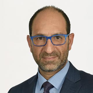 Dr. Stelios Platis