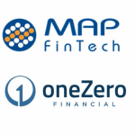MAP FinTech and oneZero announce partnership to collaborate in Research and Development