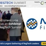 MAP FinTech participates the Global RegTech Summit, 14-16 May in London