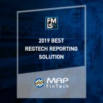 MAP FinTech Wins Best RegTech Reporting Solution Award at the Finance Magnates London Summit 2019
