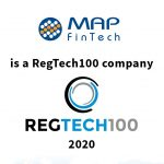 MAP FinTech Named as One of the 100 Best RegTech Companies in the World for 2020