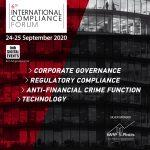 MAP S.Platis sponsors the 6th International Compliance Forum.