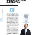 Cyprus: A unique EU funds jurisdiction