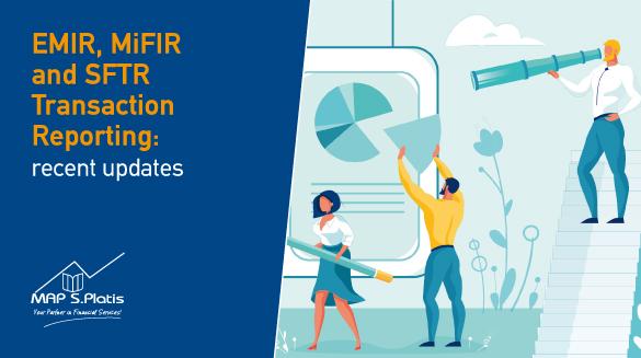 EMIR, MiFIR & SFTR reporting reviews