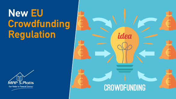 New EU Crowdfunding regulation