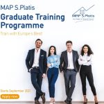 MAP S.Platis Graduate Training Programme: Train with Europe's Best