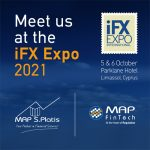 Let's meet at the iFX EXPO International 2021!