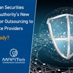 The European Securities & Markets Authority's New Guidelines for Outsourcing to Cloud Service Providers