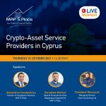 Live Webinar: Crypto-Asset Service Providers in Cyprus